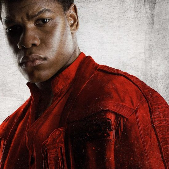 John Boyega Should Be Cast As Green Lantern In The DCEU – Here's Why