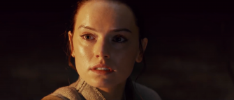 Star Wars: The Last Jedi's New Teaser Suggests That Rey Won't Be Turning To The Dark Side