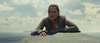 Star Wars: The Last Jedi's New TV Spot Shows Rey Struggling With A New Side Of The Force