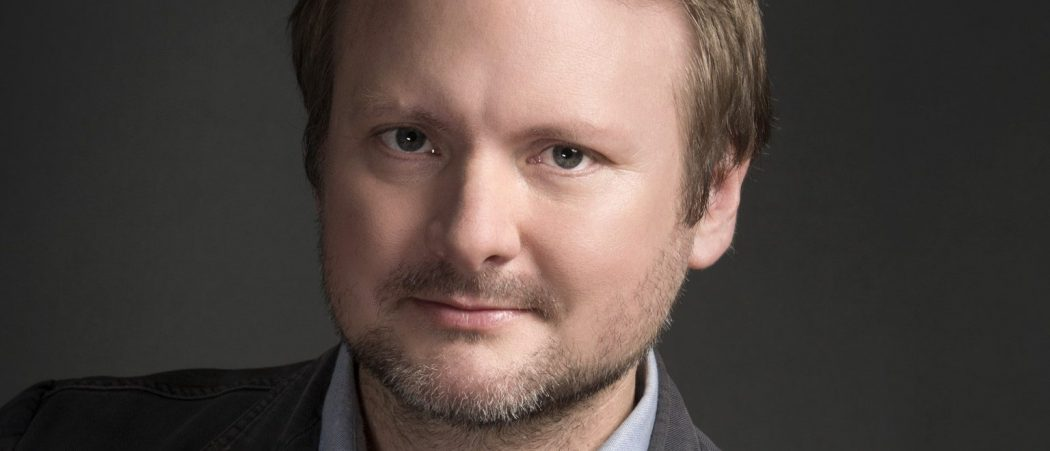 Star Wars: The Last Jedi's Rian Johnson Will Be Heading Up A New Star Wars Trilogy