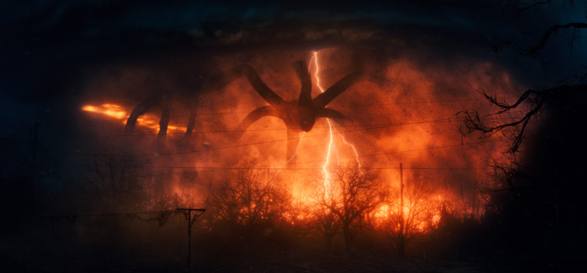 Stranger Things Season 2 Is Basically Aliens And Season 1 Was Alien 4