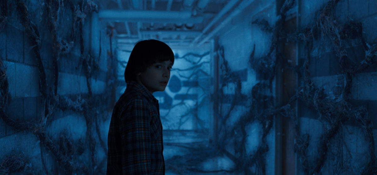 Stranger Things Season 2 Is Basically Aliens And Season 1 Was Alien 5
