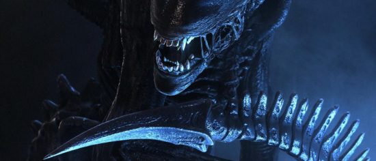 Marvel Now Owns The Comic Book Rights To The Alien And Predator Franchises