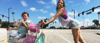 The Florida Project Review