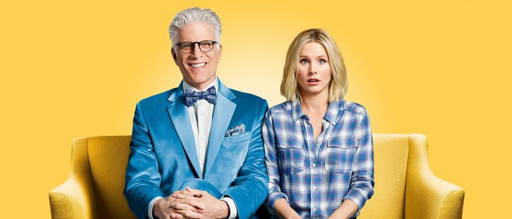 The Good Place Is Being Renewed For A Third Season