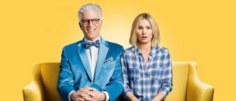 The Good Place Has Been Renewed For A Third Season