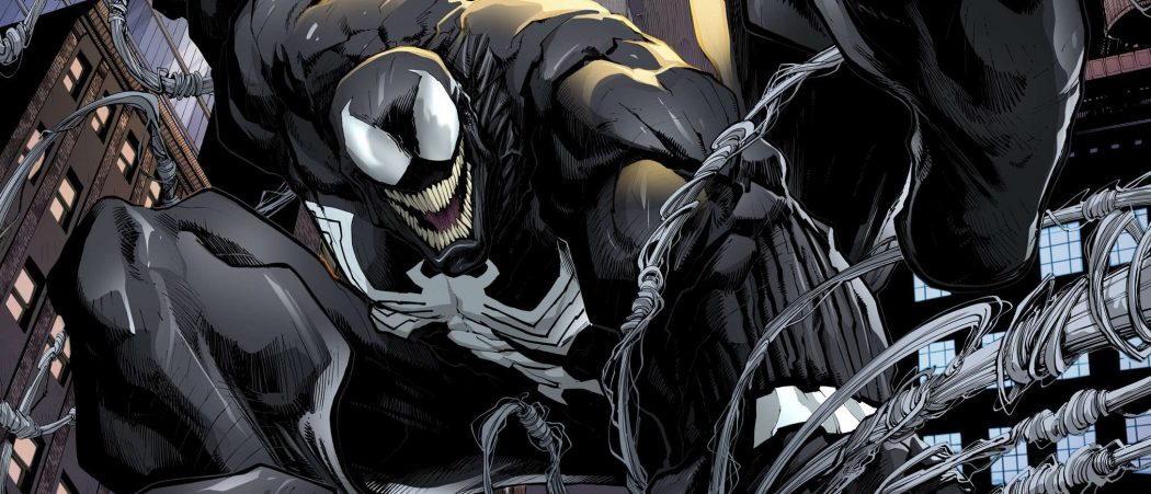 Tom Hardy Gives Us A Behind-The-Scenes Look At His Eddie Brock In The Venom Movie 1