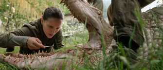 Annihilation Will Not Get A Cinema Release In The UK And Is Heading To Netflix Instead