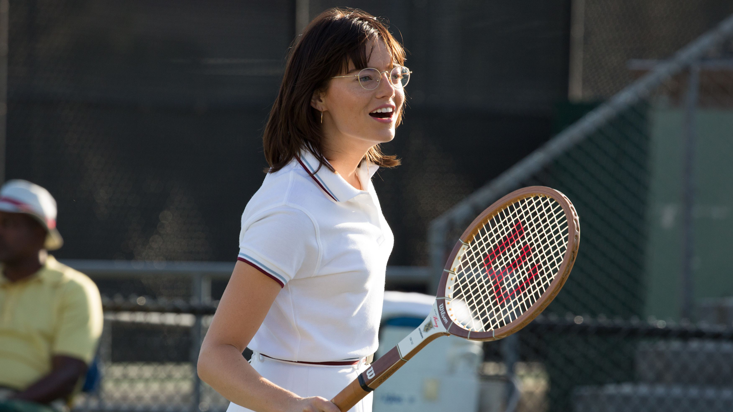 Battle Of The Sexes Review 1
