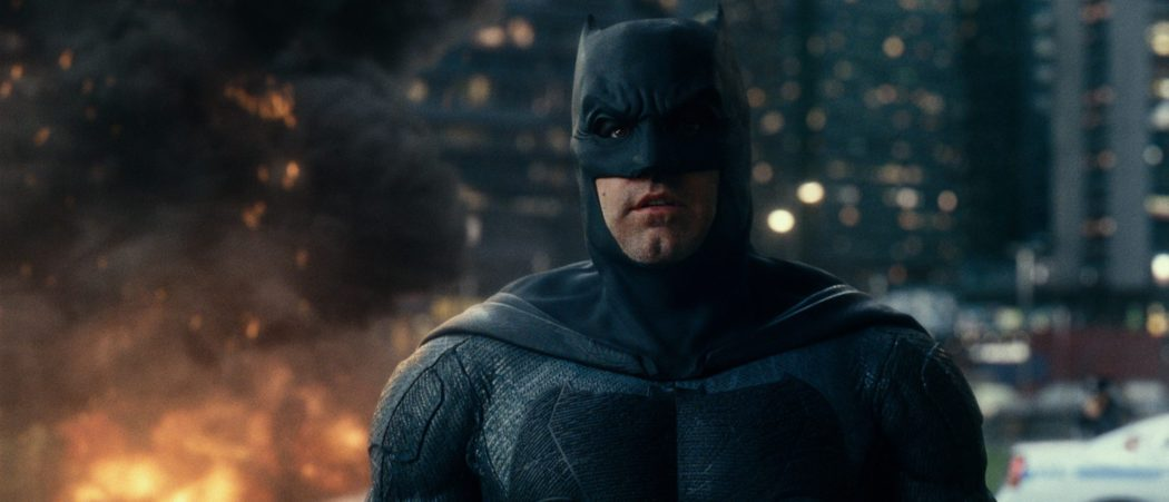 Ben Affleck Says That He Wants To Direct A Batman Movie