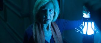 Check Out The Creepy Trailer For Insidious: The Last Key