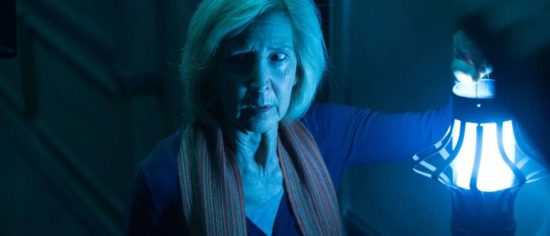 Insidious Star Reveals She's Love To Make Insidious 5