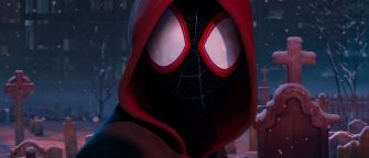 Check Out The First Trailer For The Animated Spider-Man Film Spider-Man: Into The Spider-Verse