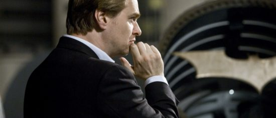 WB Rumoured To Be Trying To Get Christopher Nolan To Direct More Batman Movies