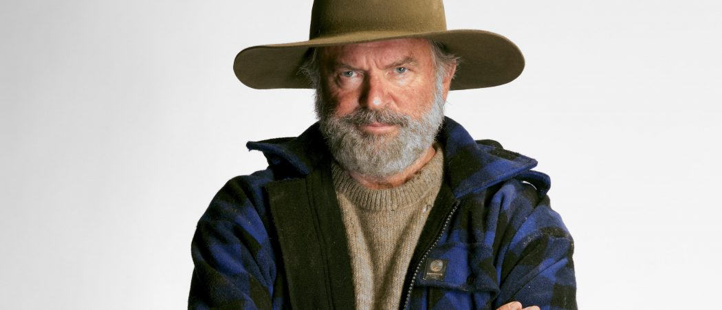 Could Sam Neill Be Returning As Dr Alan Grant In Jurassic World: Fallen Kingdom? 1