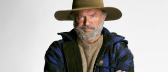 Could Sam Neill Be Returning As Dr Alan Grant In Jurassic World: Fallen Kingdom?