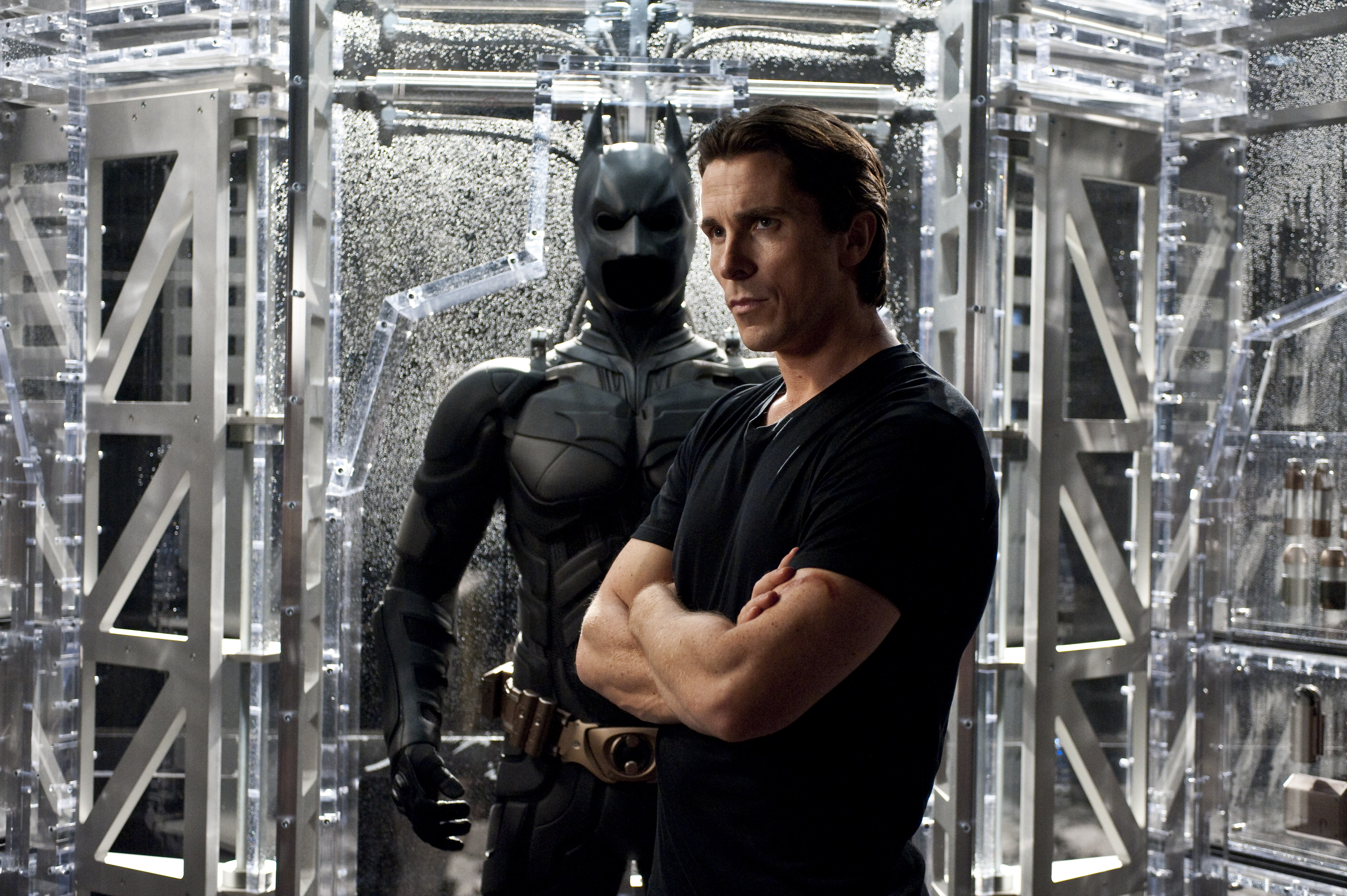Here Are 5 Actors Who Could Replace Ben Affleck As Batman 1