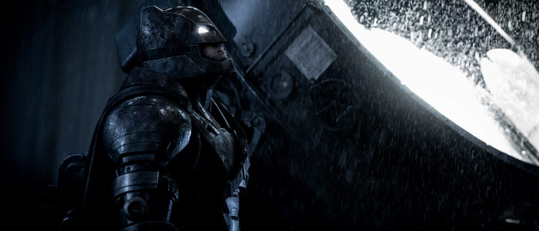Here Are 5 Actors Who Could Replace Ben Affleck As Batman 5
