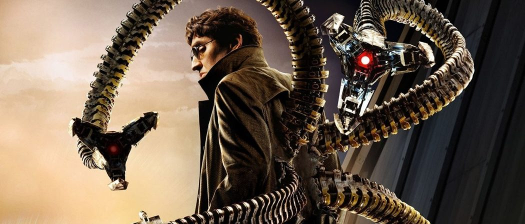 Alfred Molina To Return As Doctor Octopus In Spider-Man 3