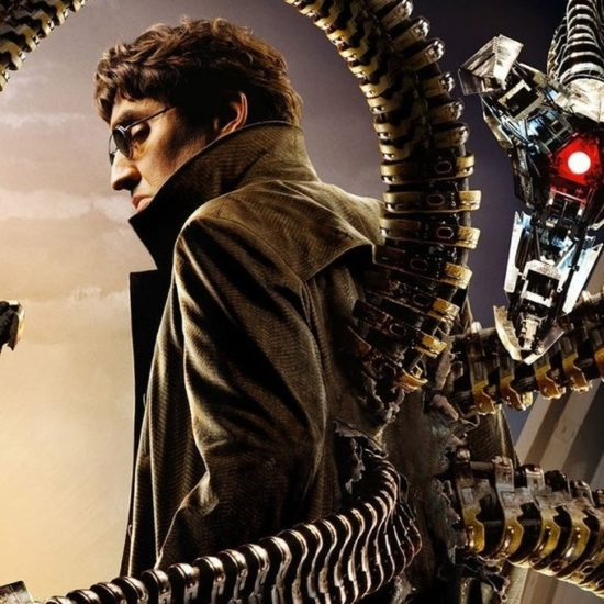 Alfred Molina Rumoured To Be Returning As Doctor Octopus After Spider-Man 3