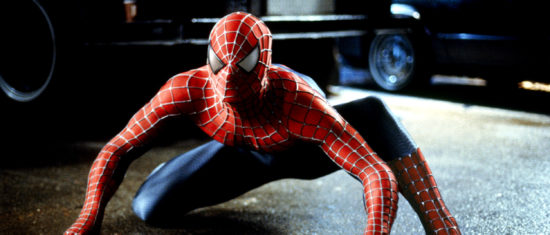 Sony Rumoured To Be Considering A New Tobey Maguire Spider-Man Standalone Movie