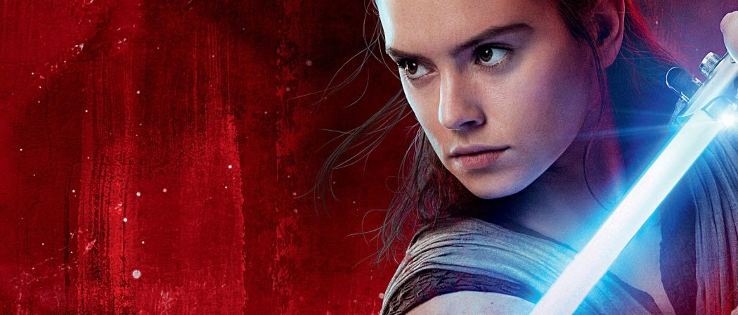 Here's Why Star Wars: The Last Jedi Isn't The Stat Wars Film It Should Have Been 4