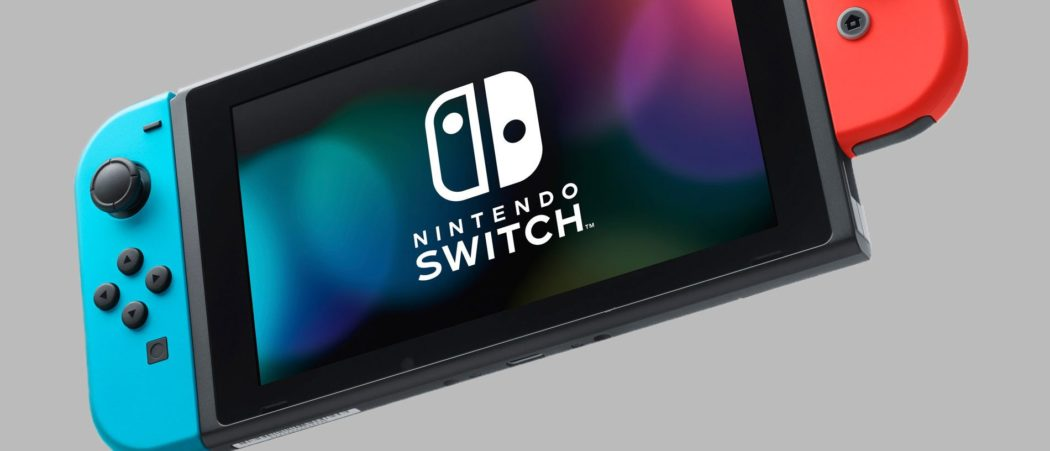 Here's Why The Nintendo Switch Has Been Such A Huge Success