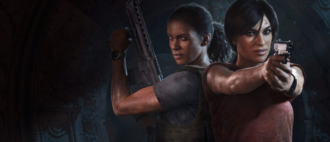 Here's Why Uncharted: The Lost Legacy Is One Of Our Favourite Games