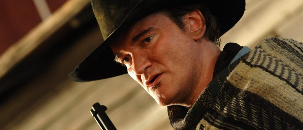 J.J. Abrams Loved Quentin Tarantino's Pitch For A Star Trek Movie