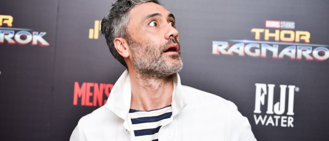 Kathleen Kennedy Would Love For Taika Waititi To Direct A Star Wars Movie