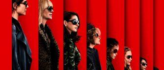 Ocean's 8's First Trailer Has Arrived And The Film Promises To Feature The Movie Heist Of The Century