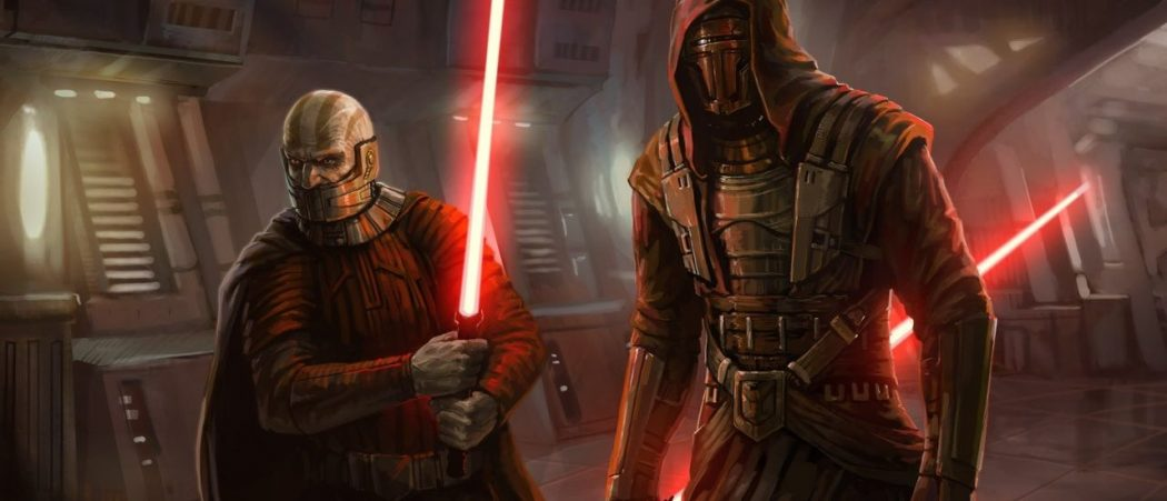 Rian Johnson Confirms That His Star Wars Trilogy Won't Be Knights Of The Old Republic