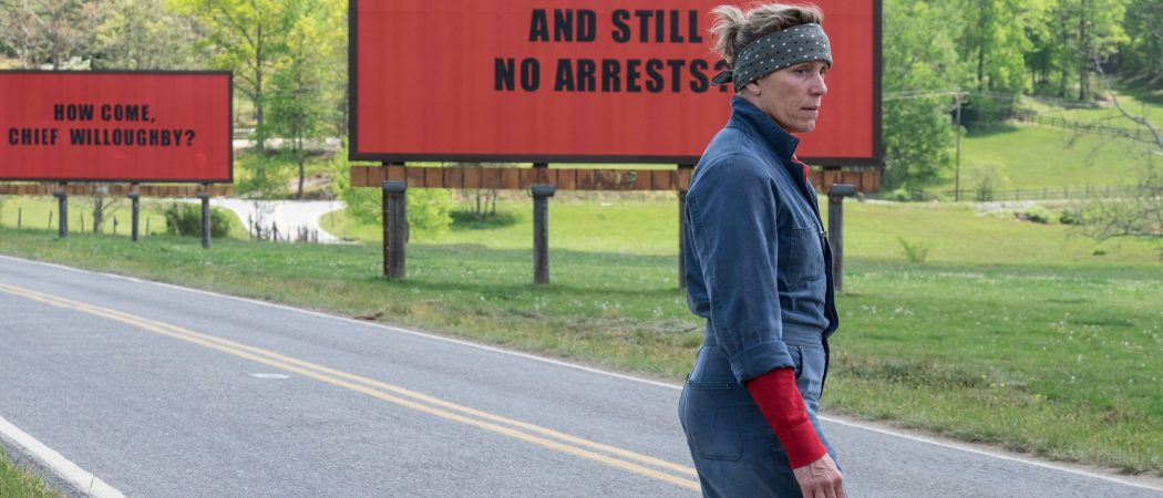 Three Billboards Outside Ebbing, Missouri 2