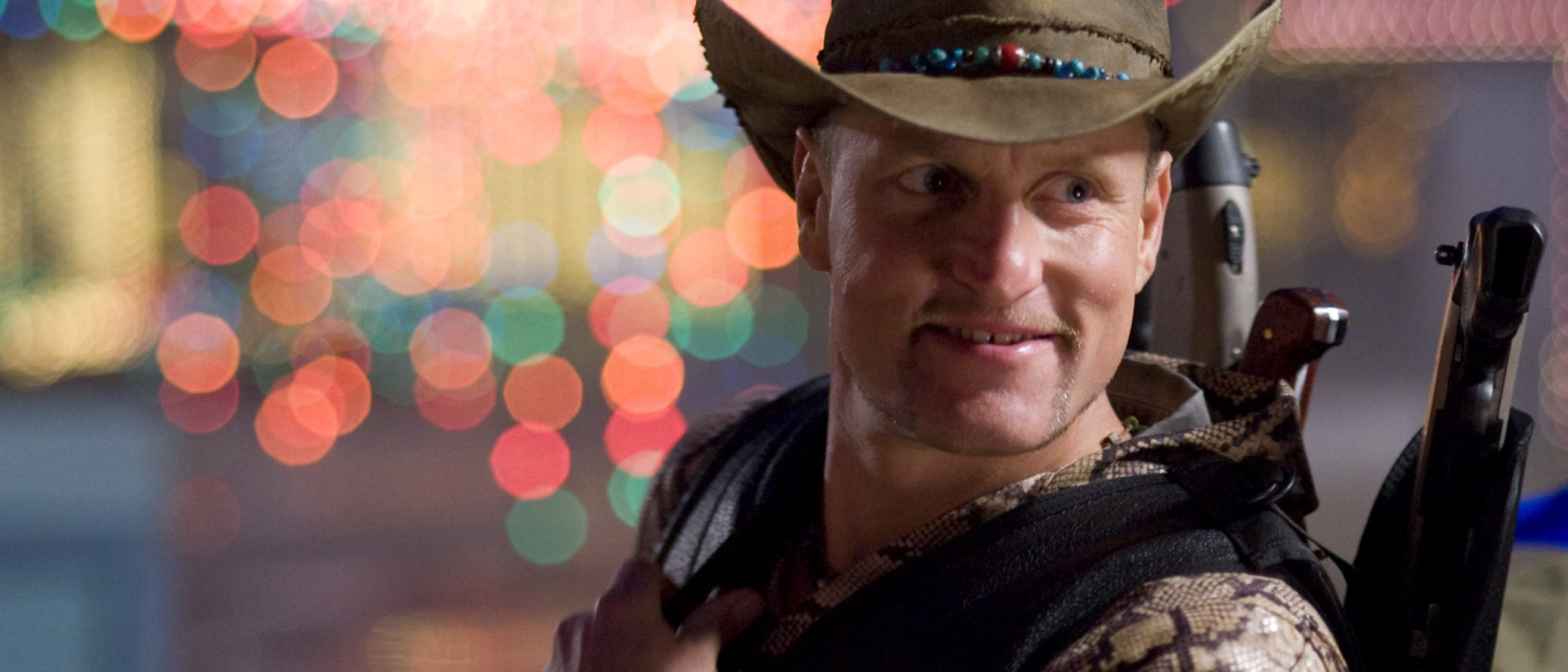 Woody Harrelson Is In Talks To Join Tom Hardy In The Venom Movie