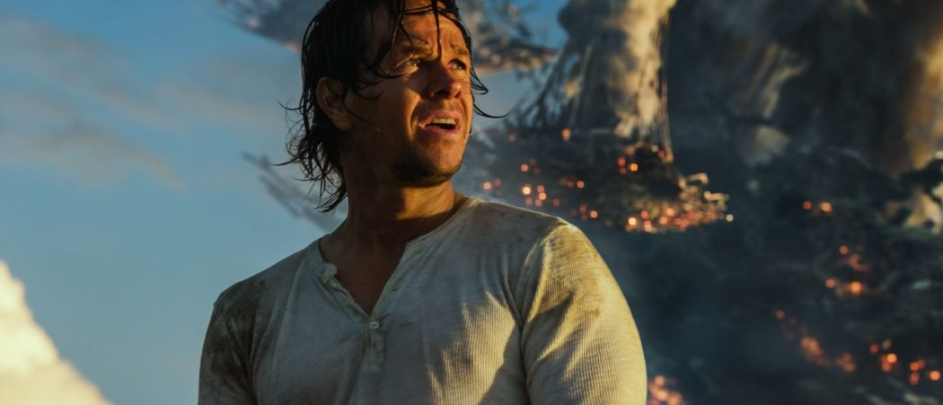 Razzie Awards Mark Wahlberg Transformers