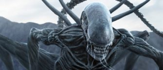 Ridley Scott Believes The Alien Franchise Could Be As Popular As Star Wars Or Star Trek