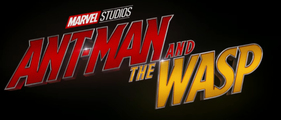 Ant-Man And The Wasp's Very First Trailer Has Arrived