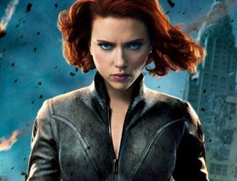 Scarlett Johansson's Black Widow Movie Is Rumoured To Be A Female Superhero Team-Up Picture