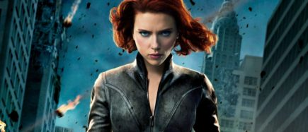 Black Widow Is Going To Be Released In The UK Earlier Than Anywhere Else