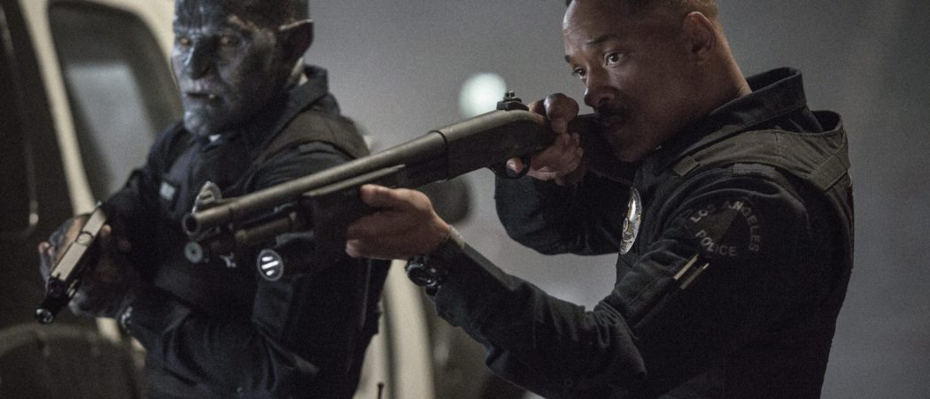Bright Review Will Smith Joel Edgerton
