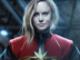Brie Larson Captain Marvel costume