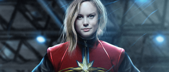 Brie Larson Still Doesn't Know When She'll Start Filming Captain Marvel 2
