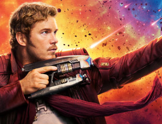 James Gunn Reveals That Guardians Of The Galaxy Vol. 3 Is Coming In 2020
