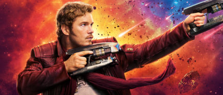 Chris Pratt's Star Lord Will Feature In Taikia Waititi's Thor: Love And Thunder