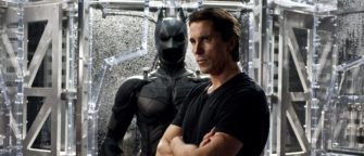 Christian Bale Hasn't Seen Ben Affleck's Batman Yet But He Wants To