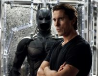 Christian Bale 'In Talks' To Play Batman In The Flash Movie