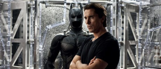 Christian Bale Might Replace Michael Keaton In The Flash