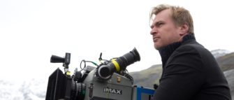 Christopher Nolan Explains Why He Didn't Want To Direct Blade Runner 2049