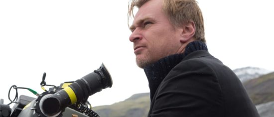 Christopher Nolan Reportedly In Talks With Marvel To Direct An MCU Movie
