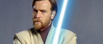 Ewan McGregor Would Be Happy To Play Obi-Wan Kenobi In A Star Wars Spinoff Movie